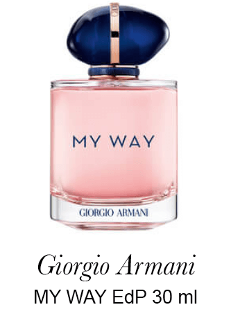 GIORGIO ARMANI MY WAY EDP 30ml