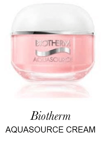 BIOTHERM AQUASOURCE CREAM DRY SKIN 50 ML