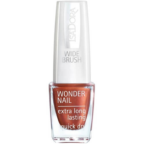 Isadora Wonder Nail Copper Crush 437 6 ml