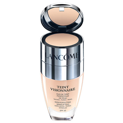 Lancome Teint Visionnaire Foundation Lys Rose 02 30 ml