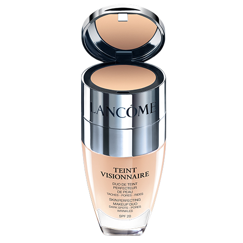 Lancome Teint Visionnaire Foundation Beige Nature 04 30 ml