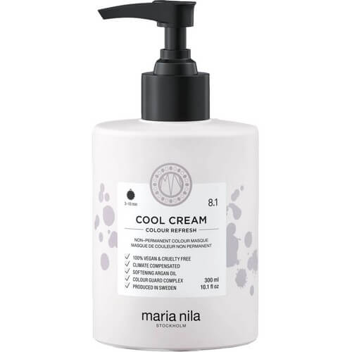 Maria Nila Colour Refresh Cool Cream 300 ml