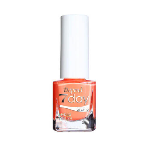 Depend 7day Step 3 Hybrid Polish Tropical Vibes 7212 5 ml