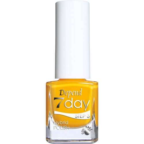 Depend 7day Step 3 Hybrid Polish Pump It Up 7183 5 ml