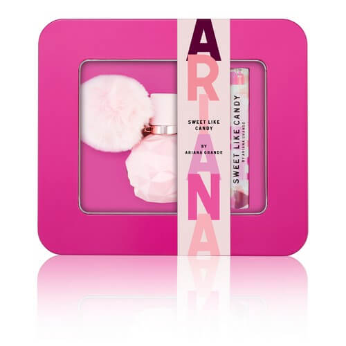 Ariana Grande Sweet Like Candy EdP 30 ml Christmas Set