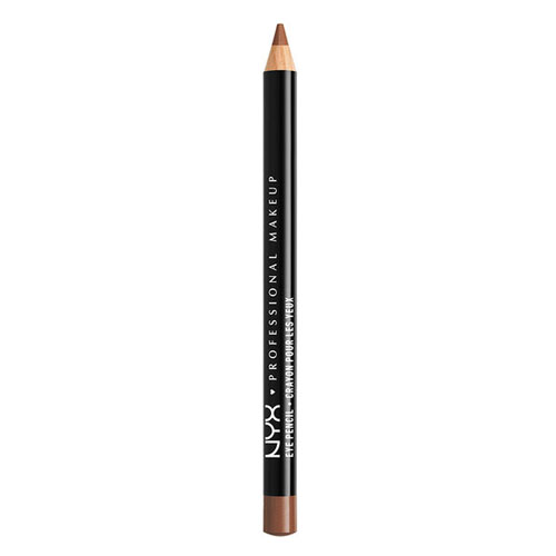 NYX Professional Makeup Slim Eye Pencil 1g Auburn