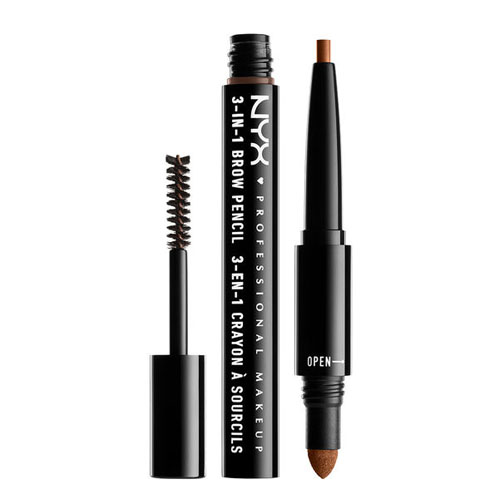NYX Professional Makeup 3 in 1 Brow 31B05 Auburn