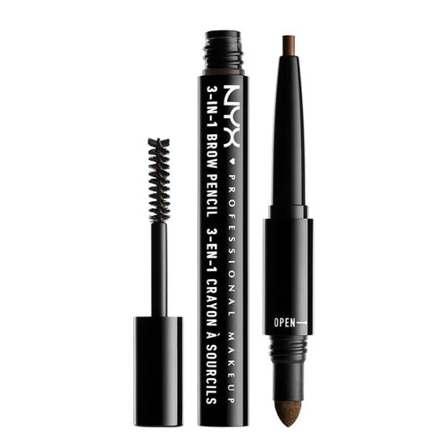 NYX Professional Makeup 3 in 1 Brow 31B07 Espresso