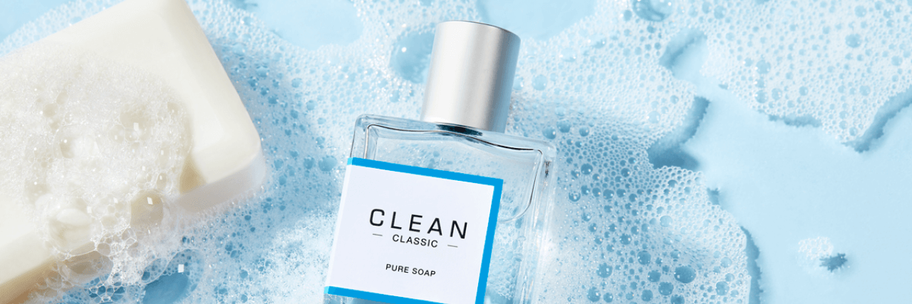 Clean Pure Soap