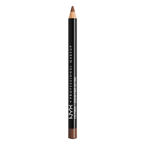 NYX Professional Makeup Slim Eye Pencil 1g Brown