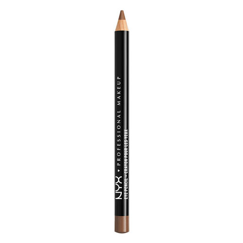 NYX Professional Makeup Slim Eye Pencil SPE904 Light Brown