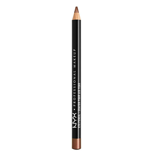 NYX Professional Makeup Slim Eye Pencil 1g Cafe