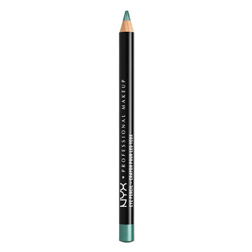 NYX Professional Makeup Slim Eye Pencil SPE908 Seafoam Green