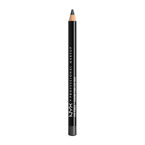 NYX Professional Makeup Slim Eye Pencil SPE912 Charcoal