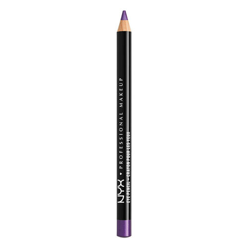 NYX Professional Makeup Slim Eye Pencil SPE917 Purple