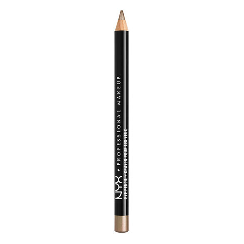 NYX Professional Makeup Slim Eye Pencil 1g Velvet