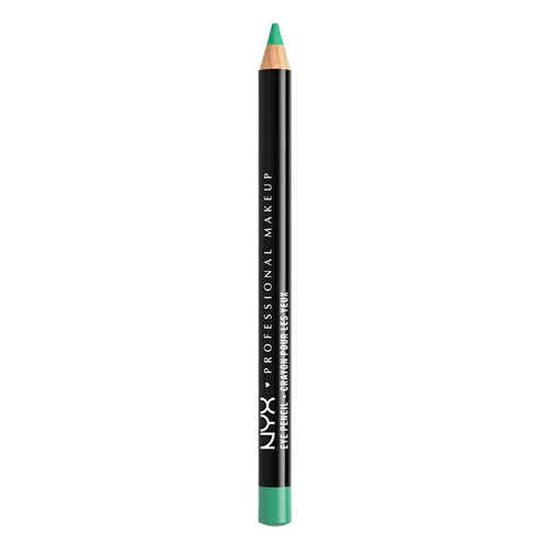 NYX Professional Makeup Slim Eye Pencil 1g Teal