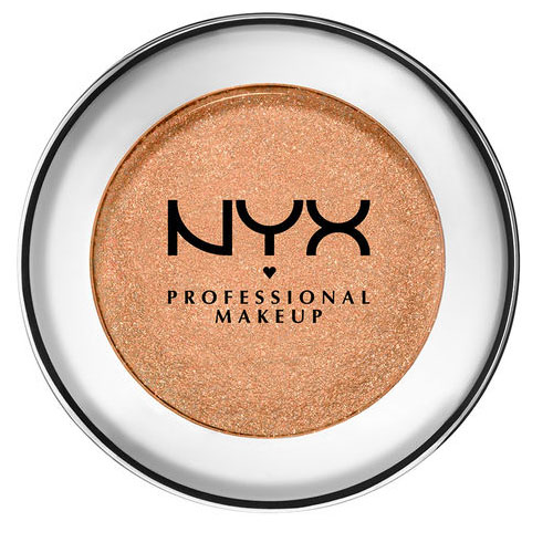 NYX Professional Makeup Prismatic Eyeshadow PS03 Liquid Gold
