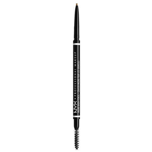 NYX Professional Makeup Micro Brow Pencil MBP02 Blonde
