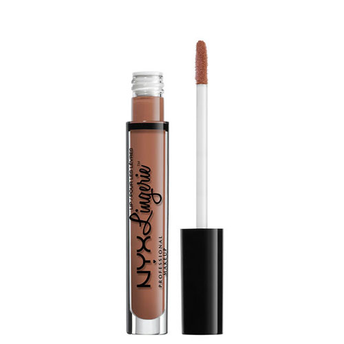 NYX Professional Makeup Lingerie Liquid Lipstick LIPLI06 Push-Up