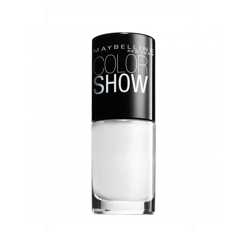Maybelline Color Show Nail Polish Winter Baby 130 7 ml