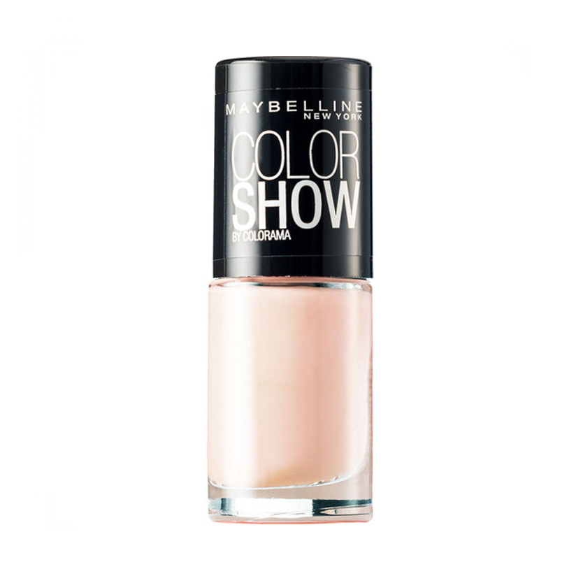 Maybelline Color Show Nail Polish Peach Pie 31 7 ml