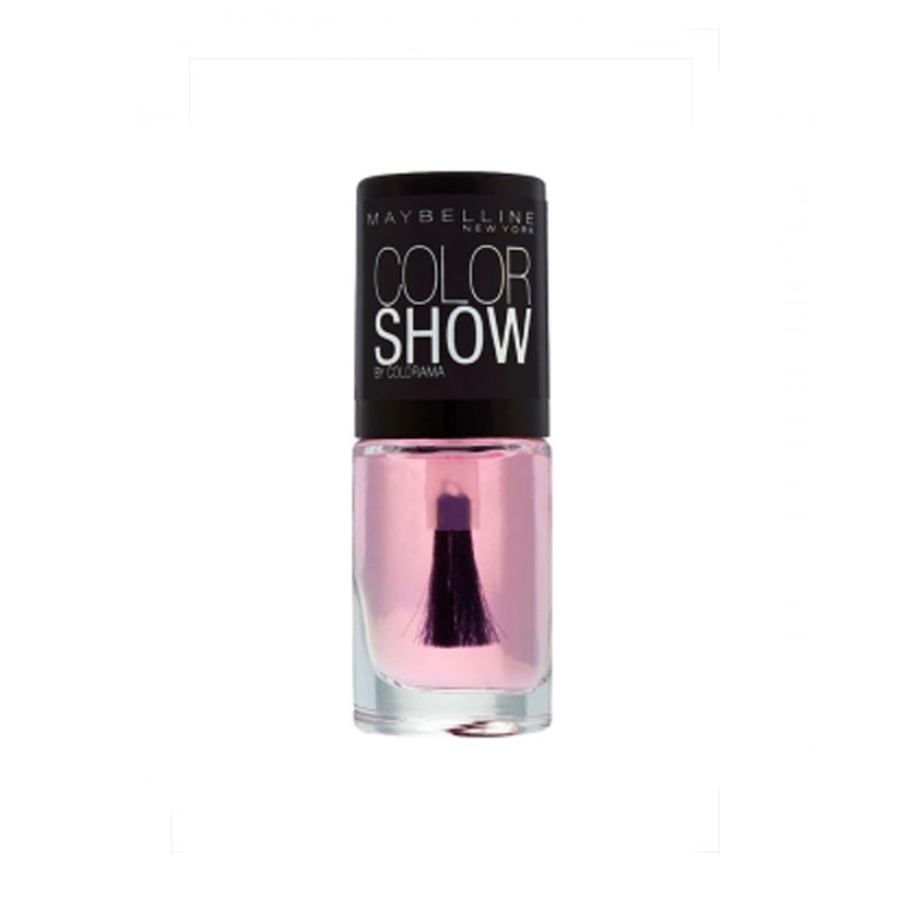 Maybelline Color Show Nail Polish Clear Shine 649 7 ml