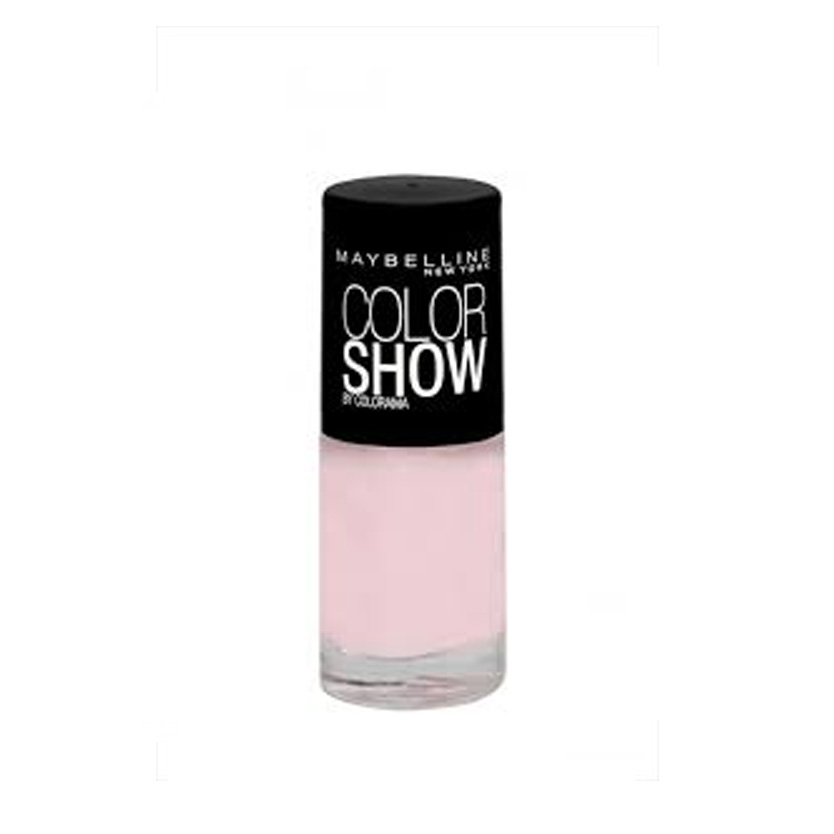 Maybelline Color Show Nail Polish Ballerina 70 7 ml