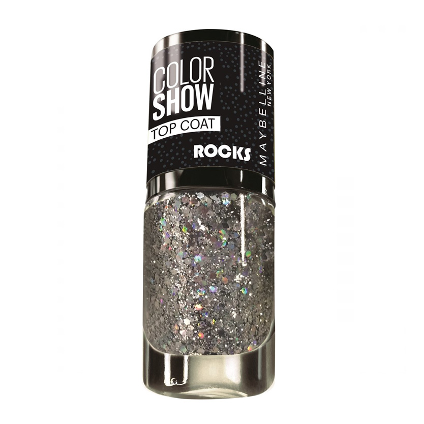 Maybelline Color Show Nail Polish Crystal Rocks 90 7 ml
