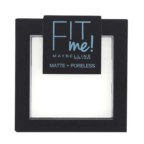 Maybelline Fit Me Matte And Poreless Powder Translucent 90 9g
