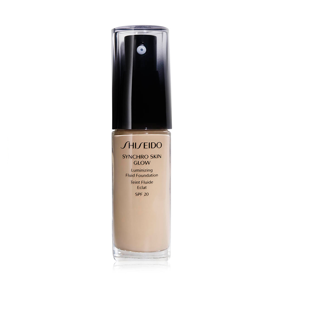 Shiseido Syncro Skin Glow Foundation 30 ml Neutral 1