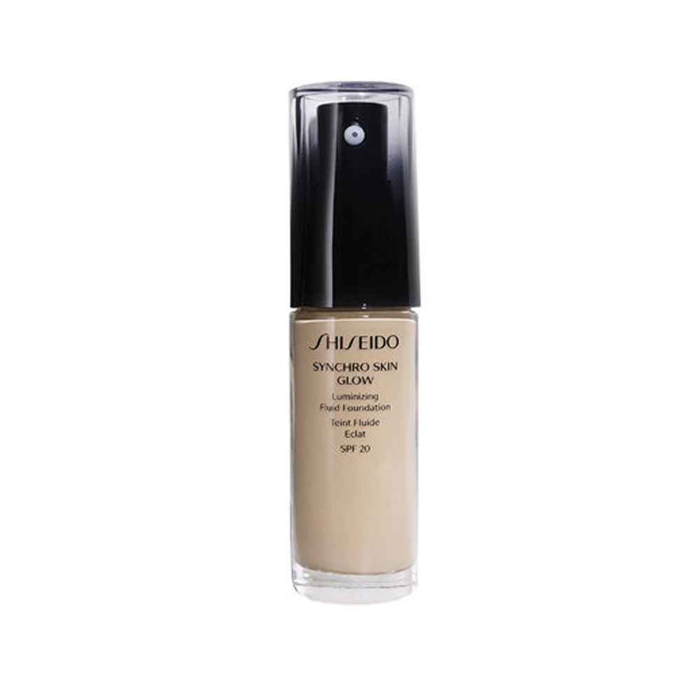 Shiseido Syncro Skin Glow Foundation 30 ml Neutral 2