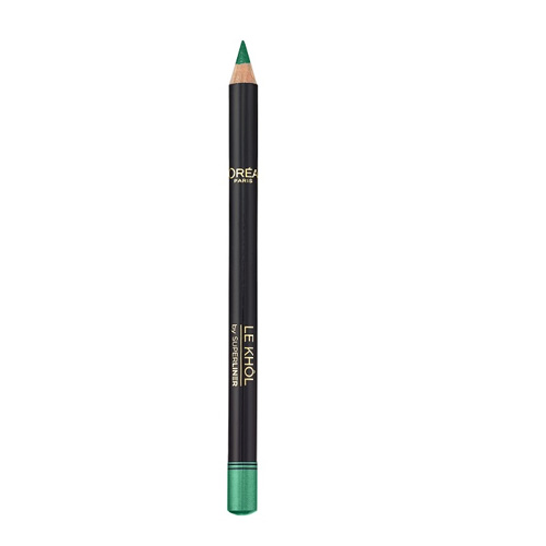 Loreal Paris Superliner Le Kohl 1.2g 116 Rainforest Green