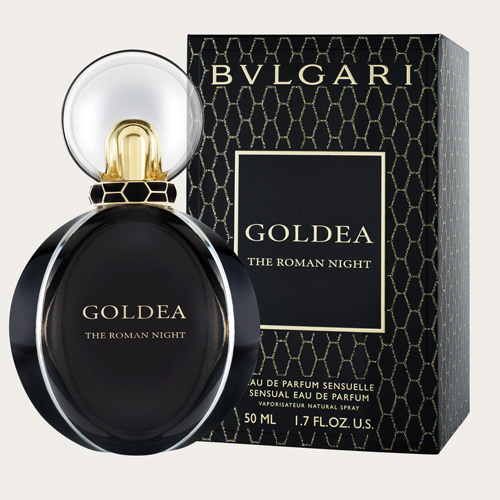 Bvlgari Goldea The Roman Night Edp 50 ml