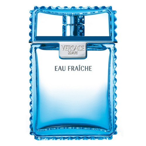Versace Man Eau Fraiche After Shave Splash 100 ml