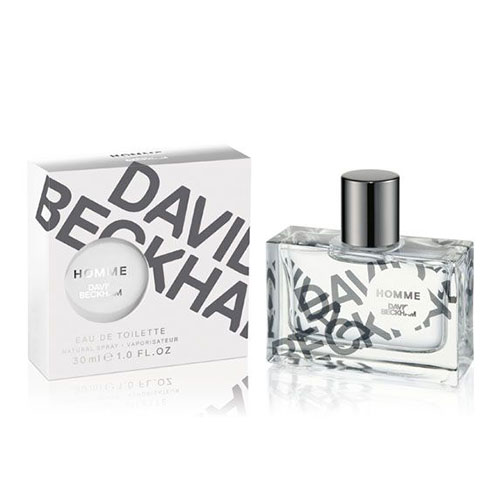 David Beckham Homme EdT 30 ml
