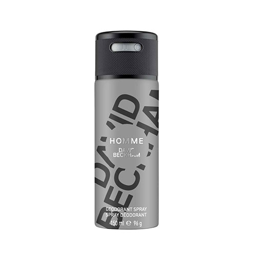 David Beckham Homme Deo Spray 150 ml