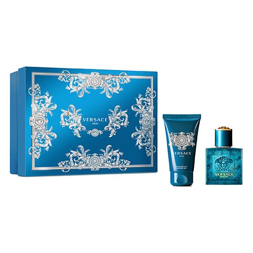 Versace Eros Pour Homme EdT Giftset 30 ml