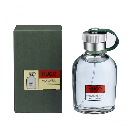 Hugo Boss Man EdT 125 ml Spray