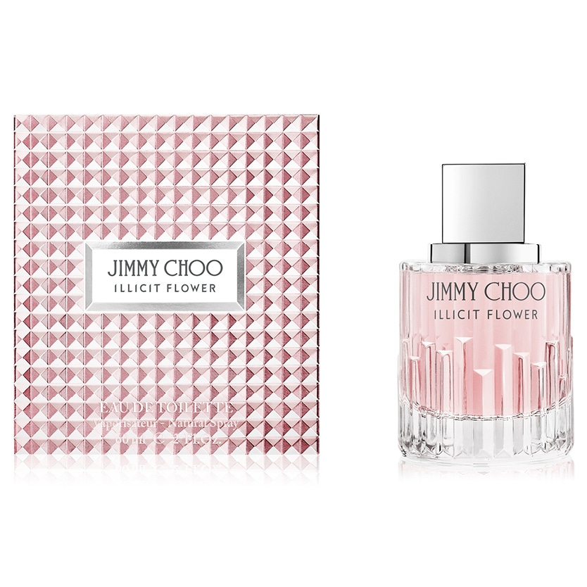Jimmy Choo Illicit Flower EdT 60 ml
