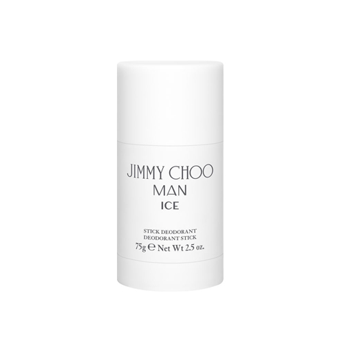 Jimmy Choo Man Ice Deodorant Stick 75g