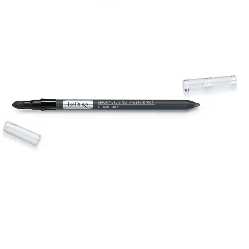 Isadora Smoky Eye Liner 1.2g 11 Dark Grey