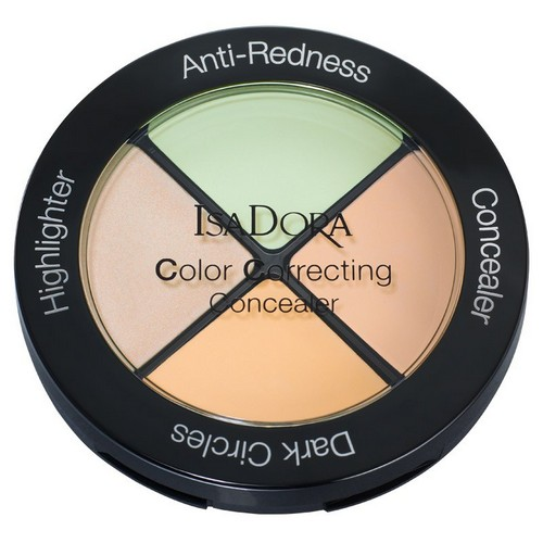 Isadora Colour Correct Concealer 4g 30 Anti-Redness