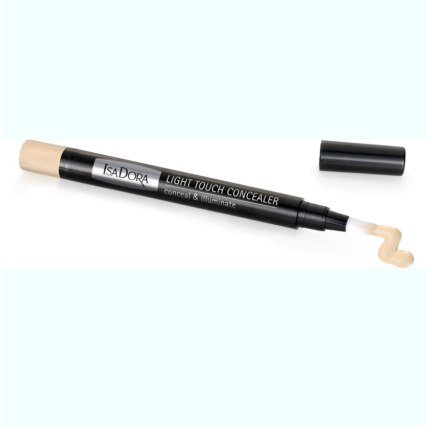 Isadora Light Touch Concealer 2.2g 79 Fair Beige