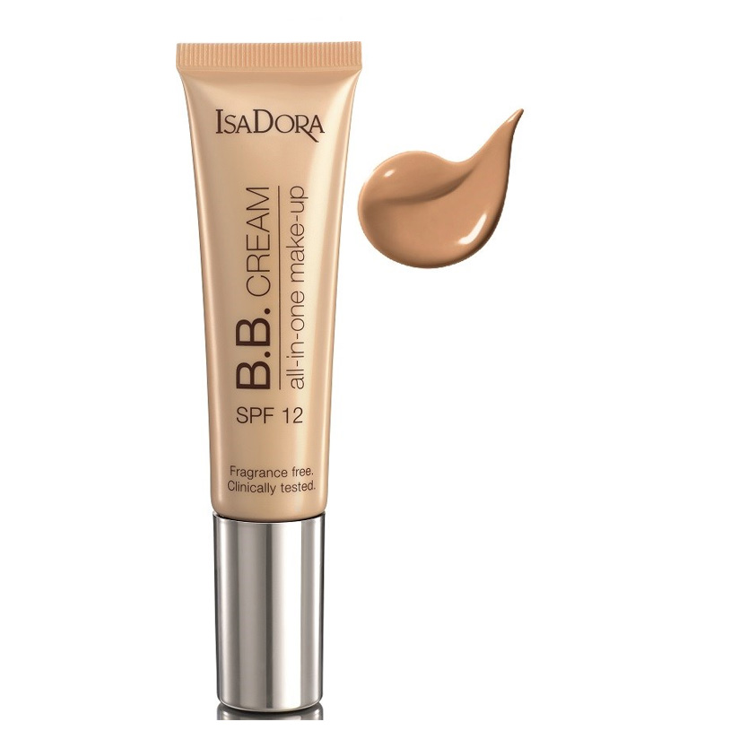 Isadora Bb Cream 35 ml 14 Cool Beige