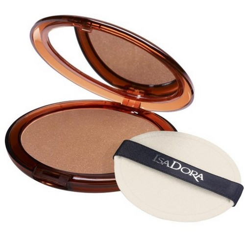 Isadora Bronzing Powder 10g 44 Highlight Bronze