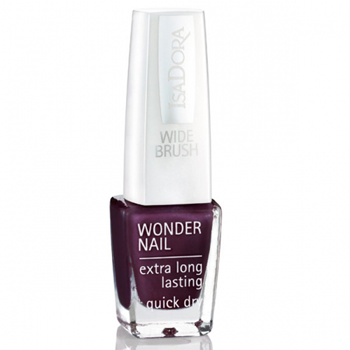 Isadora Wonder Nail Dark Romance 519 6 ml