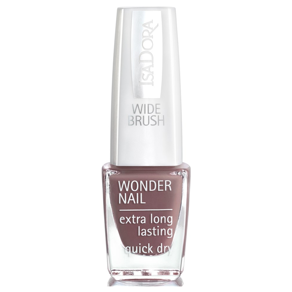 Isadora Wonder Nail Soft Suede 539 6 ml
