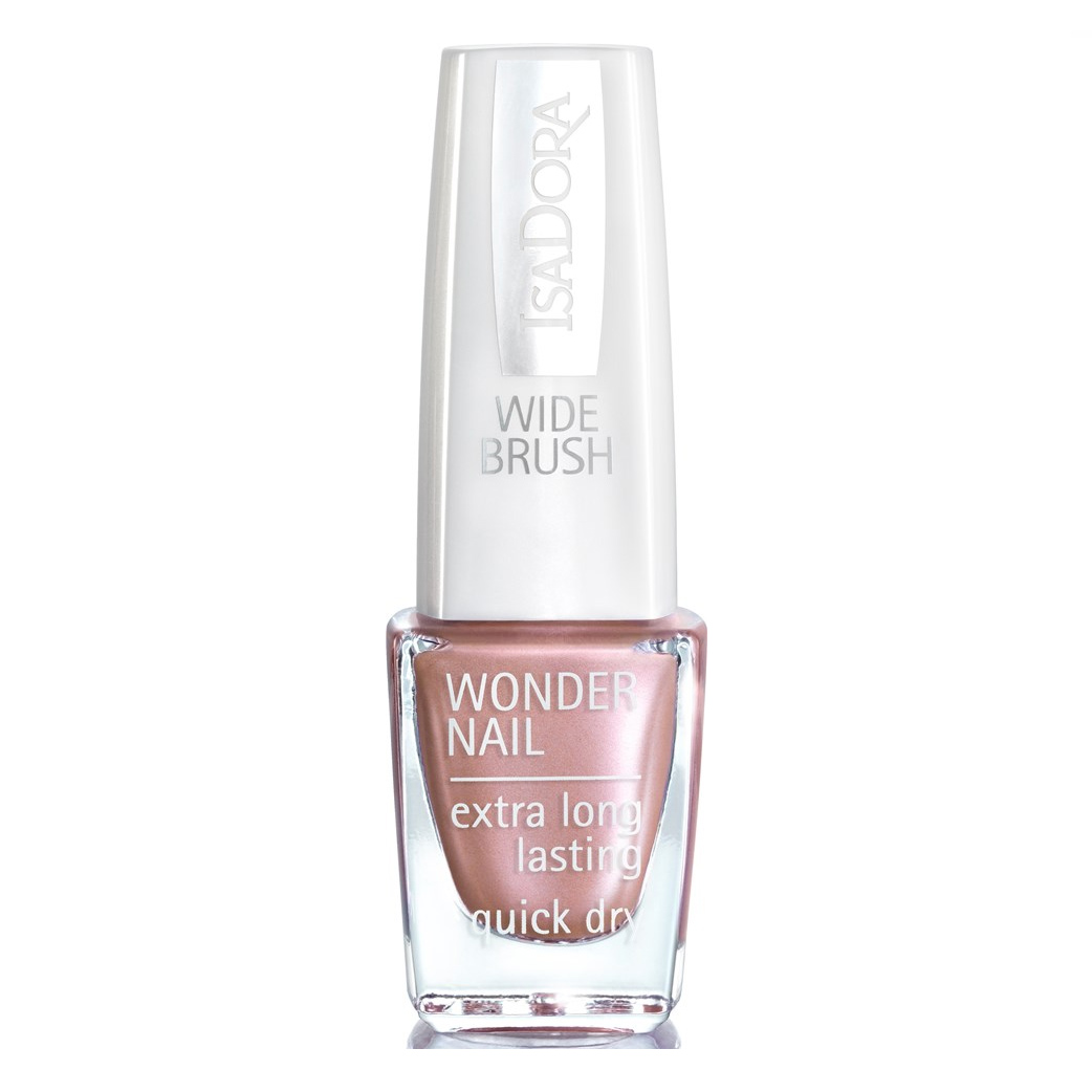 Isadora Wonder Nail Rose Gold 556 6 ml