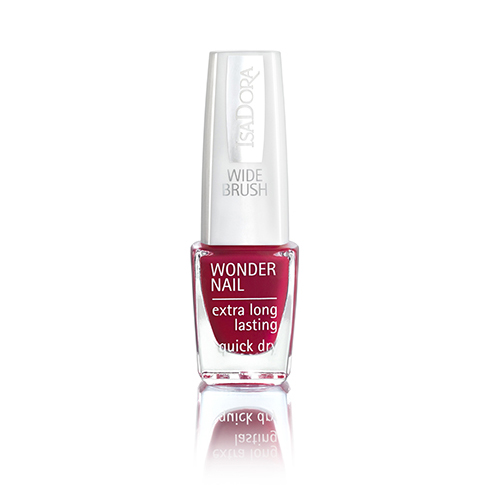 Isadora Wonder Nail Scarlet Rouge 566 6 ml